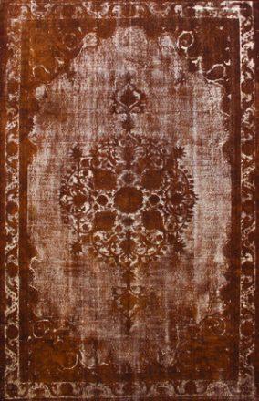 tappeto baroccato