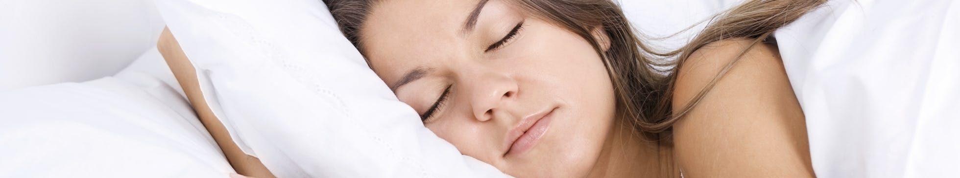 Materasso sonno dormire